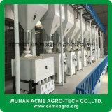 20-500toneladas/día completamente automática de molino de arroz