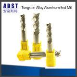 よい価格の硬度の炭化タングステンのアルミニウム端製造所の切削工具