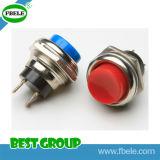 Interrupteur à bouton poussoir Bouton poussoir de couvercle de l'interrupteur (FBELE PAC)