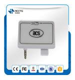 Leitor de cartão magnético Leitor e gravador de cartão chip (ACR32)