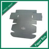 Rectángulo de papel barato de embalaje