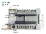 Wecon gab industrieller Ethernet PLC DC/AC an