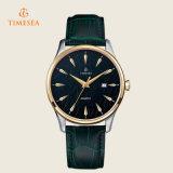 Form-Marken-Mann-Uhr-Leder-Armbanduhr-Frauen Famouse Geliebter Watch70036