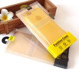 진공 thermoform 처분할 수 있는 명확한 전자 전화 상자 포장 카드 물집 (PVC 물집)