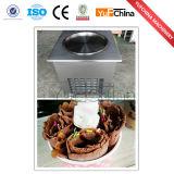 Machine frite par carter plat chaud de crême glacée de la vente 2017 avec le prix usine