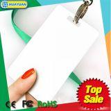 사건 전람 NTAG213 RFID NFC 지능적인 ID RFID 방아끈 카드