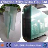 Tempered прокатанное стекло для коммерчески перегородки кабины туалета