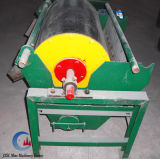 De Magnetische Separator van de hoge Efficiency voor het Erts van het Ijzer en van het Mangaan