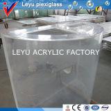 アクアリウムのプロジェクトのための明確なアクリルのプレキシガラスシート