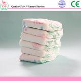 Usine 2017 dans des couches-culottes de bébé de prix à l'exportation de Quanzhou