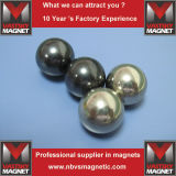 等級N35-N52が付いているネオジムの球球のNeocubeの磁石