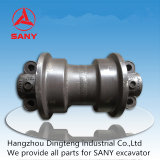 Excavadora OEM rodillo para la vía del tren de rodaje de la excavadora Sany