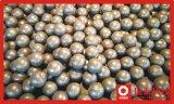 esfera de aço de moedura de media do cromo 10%Cr elevado para o cimento
