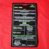 Échantillon gratuit écologique 3 sac de Soccer d'étanchéité côté