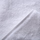 Luxe Hôtel SPA Serviette de bain, 100% coton Sateen serviette de bordure