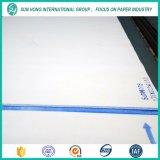 Lista de Materiais de camada única sentida para máquina de papel