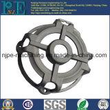 Entité supérieure en acier inoxydable poli haute précision