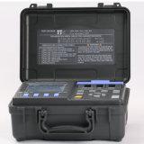 0.1m-400g 옴 자동 범위 휴대용 디지털 브리지 Megger