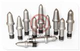 Минируя выборы Roadheader битов зубов инструментов для машины минирование и конструкции