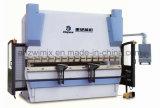 We67k 250t/3200 удваивают Servo электрогидравлический тормоз давления CNC