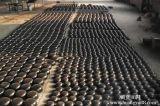 Capuchon d'extrémité en acier au carbone de haute qualité
