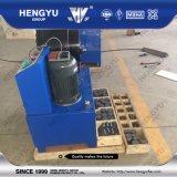 De beste Verkopende Hydraulische Elektronische en Hand Plooiende Machine van de Slang 1/4 Duim aan 4 Duim