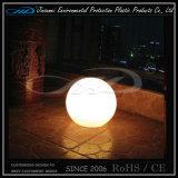 Bola impermeable iluminado LED para fiesta en la piscina