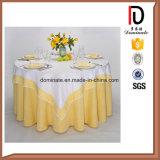 Qualitäts-billig neuer Entwurf Colorfule Hochzeits-Stuhl-Tisch-Kleidung-Deckel