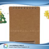 Calendrier de bureau créateur pour le cadeau de décoration de fourniture de bureau (xc-stc-006)