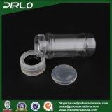 120gペット物質的なプラスチックスパイスはプラスチック粉砕機が付いているプラスチックコショウのびんを震動させる