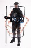 Protector de corpo inteiro de alta qualidade Anti Riot Tactical Prensa