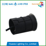 Mini3w LED Inground helles IP68 LED ungemahlenes Licht