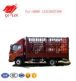Clôture de stockage de 10 tonnes bovins chariot avec Portes amovibles