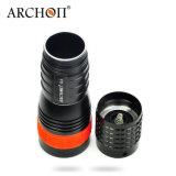 Klassische Art-Unterwassertauchen-Taschenlampe des Archon-G3 400 Lumen-erstklassige Qualitäts-CREE LED Tauchens-Taschenlampen-Fackel