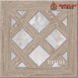azulejo de suelo rústico esmaltado de cerámica de 600X600m m