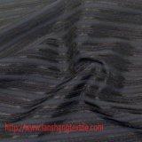 Tessuto di nylon del poliestere dell'indumento del jacquard per le tende del vestito dalla donna