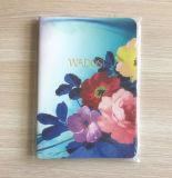 Softcover тетрадь офсетной печати подгонянная для канцелярские товар