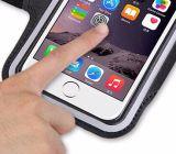 Sensor de chuva/Banda do braço à prova de suor executando o caso para iPhone 7