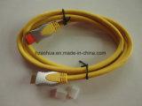 De Kabel HDMI van uitstekende kwaliteit
