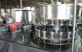 Cadena de producción de relleno de Aluminium&Pet y de aislamiento que se lava de enlatado práctica