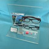 La rotation des lunettes de soleil Présentoir acrylique BTR-E1020
