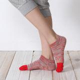 Носок лодыжки 5 пальцев ноги горячий