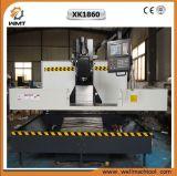 고속 CNC 축융기를 가진 공장 직매 모형 Xk1860