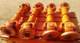 Asta cilindrica di azionamento flessibile di Huading per idraulico