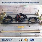 Förderband-verbindene Maschine mit Druck-Wasser Bldder