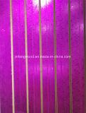 Schlitz MDF der Supermarkt-Bildschirmanzeige-1220*2440mm