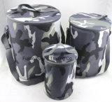 Sac de refroidisseur d'organisateur de sac d'emballage de pique-nique (YYCB040)