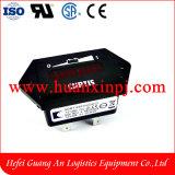 熱い販売のカーティス48V電池の表示器906t