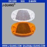 Kundenspezifischer Rad-Reflektor für Fahrrad (Jg-B-13)