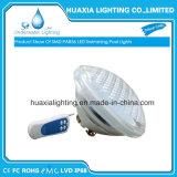 AC 12V IP68 LED PAR56 Piscina Underwater Light (SMD3014)